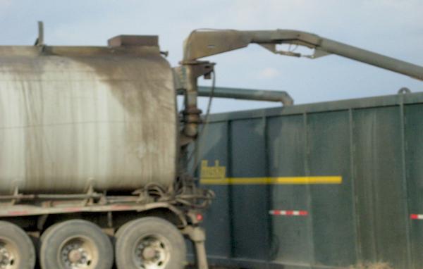tankerdump