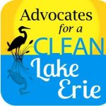 Advocates for a Clean Lake Erie Logo
